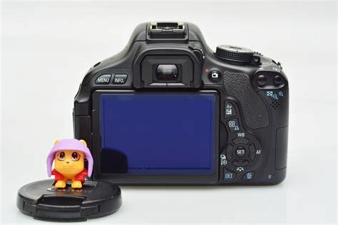 Kamera Canon Bekas 600d jual kamera dslr canon eos 600d bekas jual beli laptop