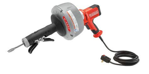 Pipe Cutter Ridgid 34 2in 32870 ridgid 36043 k 45af 5 drain cleaner w autofeed 3 4 2 1 2in 230v aabtools dubai uae
