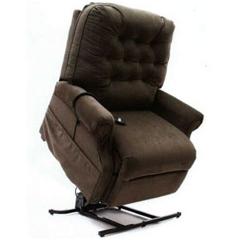 Electric Power Recliners by Lc 500 Electric Power Recliner Lift Chair By Mega Motion