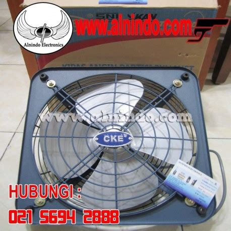 Kipas Cke exhaust fan ventilating fan blower 12 quot