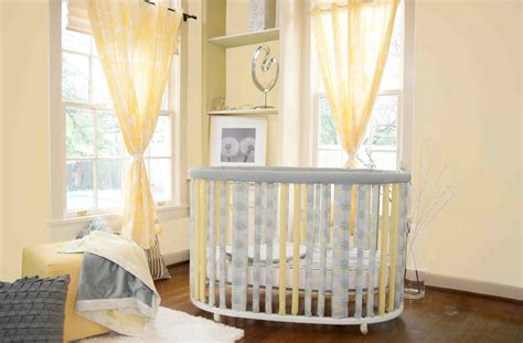 Crib Alternatives by Alternative To Traditional Crib Bumpers Archives Savvy