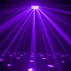lighting effects american dj aggressor hex led lighting effect