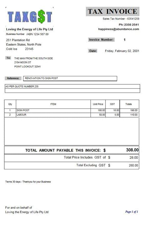 invoice format simple invoice format simple invoice format in simple