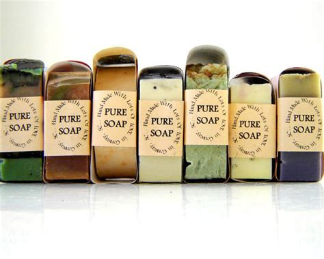 Handmade Soap Label - soap for your soul handmade soap label customer