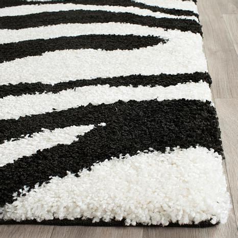 7 square rug shag sg452 6 7 quot square rug 6762671 hsn