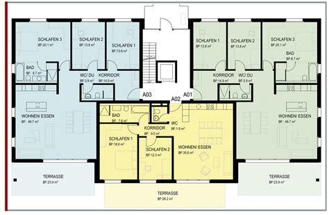 3 1 2 Zimmer Wohnung Ziegelfeld Mietwohnungen