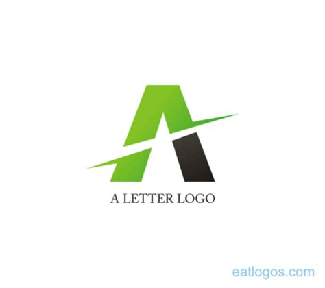 alphabet logo design free download a letter logo design latest download vector logos free