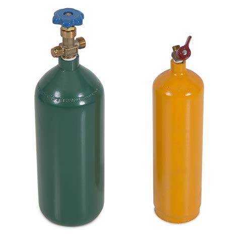 Oxygen Acetylene Cylinders Quality Oxygen Acetylene Cylinders For Sale Portable Oxygen Acetylene Welding Cutting Weld Torch Kit With Tank Blue Ebay