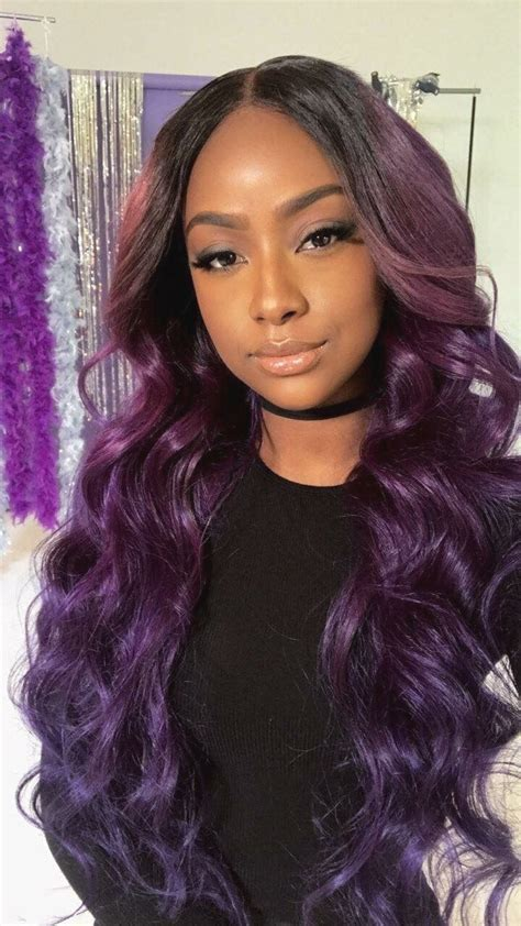 Sew In Hairstyles For Black Hair by Hairstyles For Sew In Weaves Hairstyles