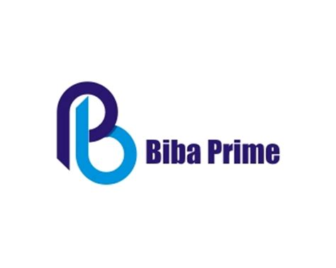 biba gmbh biba prime gmbh logo design contest logo arena