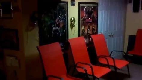 Mini Home Theater Gmc small home theater