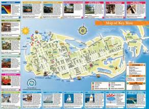 map of key west florida streets key west tourist map maplets