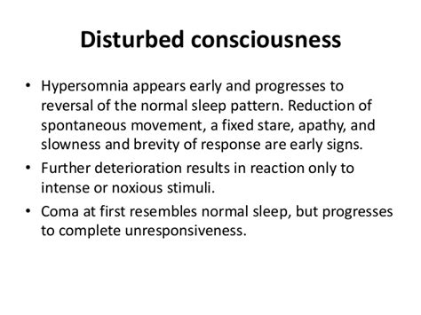 sleep pattern reversal hepatic encephalopathy by dreams