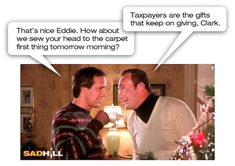 what is the gift in christmas vacation eddie from vacation quotes quotesgram