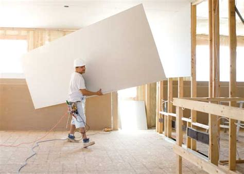 Plaster Ceiling Vs Gypsum Board by Drywall Charles Hudson