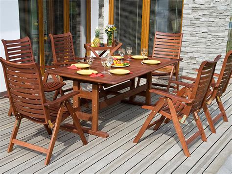 outdoor wood furniture care how to care for your outdoor wood furniture corner