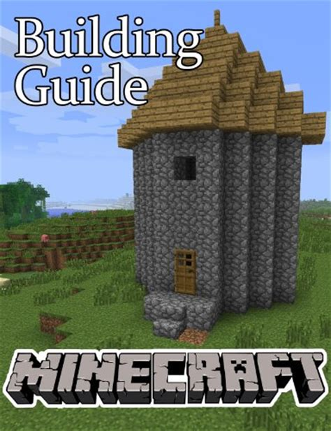 minecraft house guide download quot minecraft building guide house ideas and cool structures quot by thomas mason