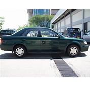 2000 Toyota Soluna Pictures