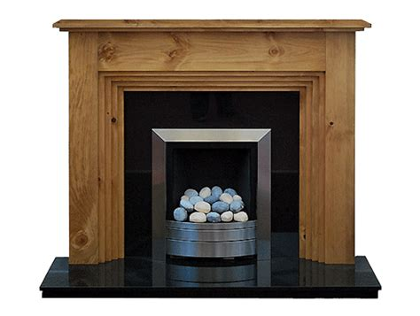Pine Wood For Fireplace by Pine Fireplace Surrounds Nottingham Uk