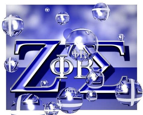 Beta 3 Sigma zeta phi beta sigma blue zeta phi beta