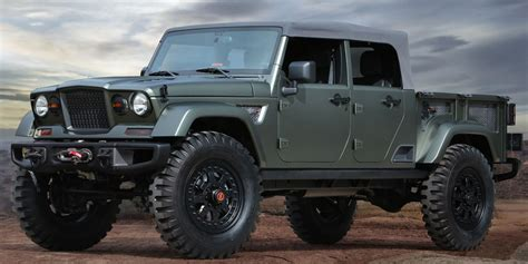jeep for jeep concepts revealed for easter jeep safari