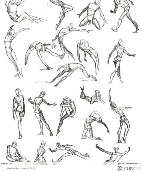 cool drawing of human motion drawing pinterest cool