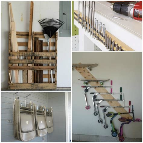 best way to organize tools in garage 15 ideas to organize your garage