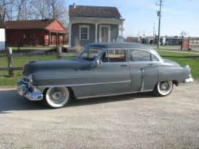 1950 Cadillac Series 62 For Sale 1950 Cadillac Survivor Series 62 Original Unrestored And