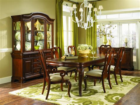 formal dining room collections the evolution formal dining room collection 12389