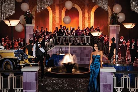 the great gatsby theme night gatsby is the hottest prom theme for 2014 read our blog