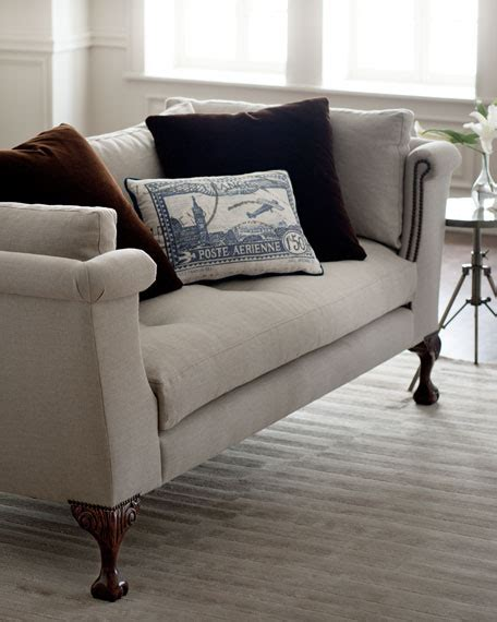 haute house sofa haute house lincoln sofa