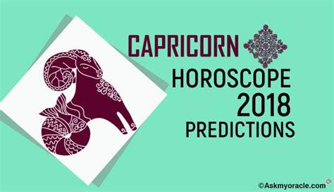 new year 2018 horoscope compatibility scorpio and capricorn compatibility
