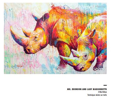 watercolor tattoo c est quoi best 20 rhino ideas on rhino