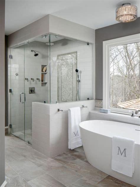 75 Trendy Master Bathroom Design Ideas   Pictures of