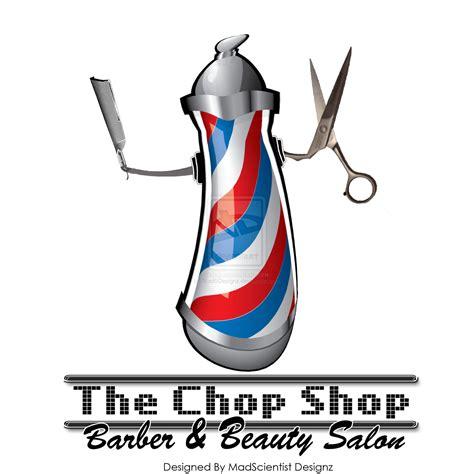 free design shop logo logo barber shop clipart best