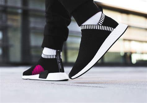 Nmd Cs 2 Pk Not Reebok Ub Nike Nb Adidas Nmd City Sock Cs2 Black Ba7188 Sneakernews
