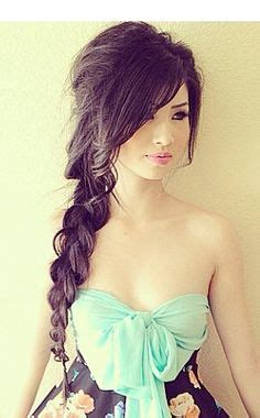 hairpiece stlye for matric matric farewell dress ideas on pinterest steunk