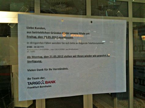 targo bank filiale targo bank filiale was sind etf fonds