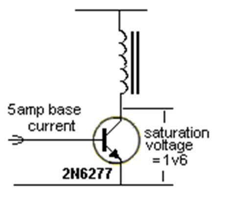 transistor lifier faults the transistor lifier