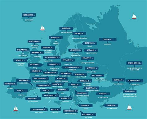 Search In Europe Autocomplete Reveals The Most Popular Searches On Countries Around Europe