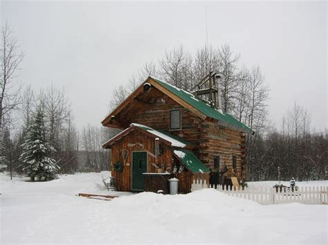Remote Cabin Living by Remote Living Cabin Favorite Places Spaces