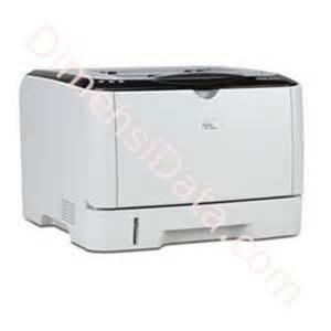 Alkohol Sp Toner Sp Murah jual printer ricoh sp 3400n harga murah