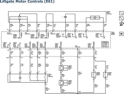 wiring diagram also waltco liftgate switch on wiring get