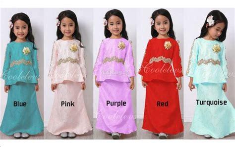 Baju Bayi Raya baju raya classic anak perempuan end 8 22 2017 9 15 pm