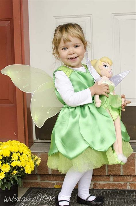 Pita Handmade Baby Tinkerbell toddler tinkerbell costume and tinkerbell