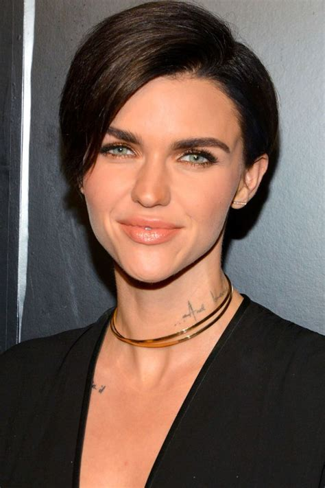 ruby rose hair pinterest 1000 ideas about ruby rose hair on pinterest ruby rose
