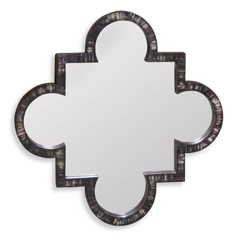top 28 quatrefoil floor mirror quatrefoil mirror jabal contemporary quatrefoil buffalo