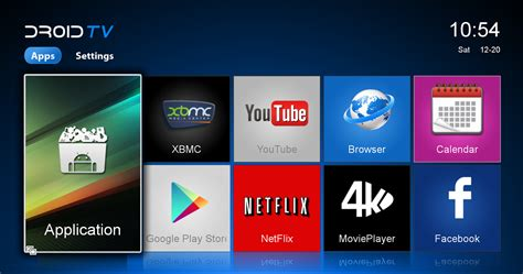 android tv box launcher image gallery mbox android