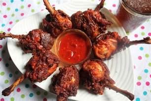 chicken lollipop recipe restaurant style chicken lollipop recipe yummy tummy