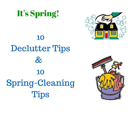 it s time for spring cleaning and we don t mean your 10 declutter and 10 spring cleaning tips tradesmen ie